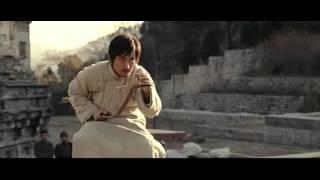 《箭士柳白猿》剧情版预告片 土豆 高清视频在线观看