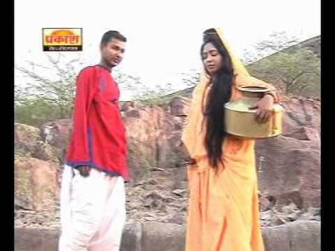Mirabai Chaliya Sarwariya Paas   Rajasthani Devotional Hit   Prakash Maali Bhajan