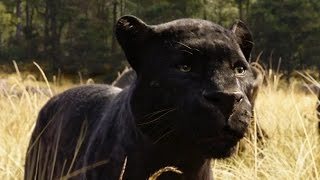 The Jungle Book | official The Making of... (2016) Disney