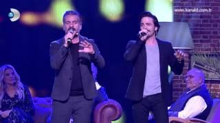 Beyaz Show - Ahmet Kural ve Murat Cemcir -  Sie Liegt In Meinen Armen