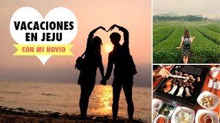 Conoce Corea: LA ISLA JEJU (con mi novio) | Hablemos de Doramas