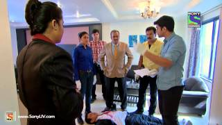 CID - च ई डी - Episode 1159 - 28th November 2014