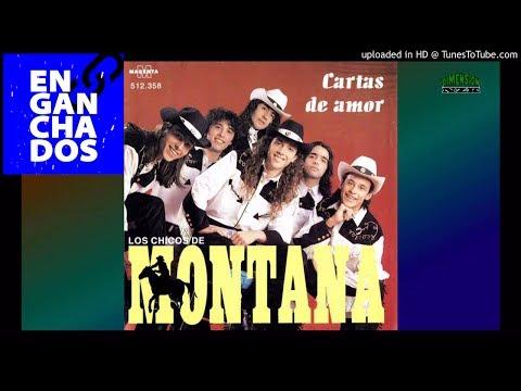 Xxx Mp4 MONTANA GRANDES EXITOS CD ENTERO COMPLETO 3gp Sex