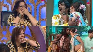 Comedy Khiladigalu - Episode 15  - December 10, 2016 - Webisode