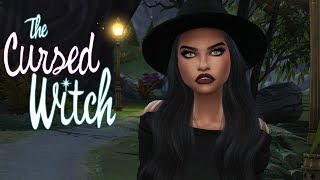 The Cursed Witch    A Sims 4 Story