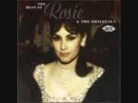 Xxx Mp4 Rosie Amp The Originals Angel Baby 3gp Sex