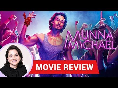 Xxx Mp4 Anupama Chopra S Movie Review Of Munna Michael 3gp Sex