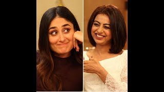 Hilarious chat between Kareena Kapoor, Sonam, Swara, Shikha and Atika Farooqui