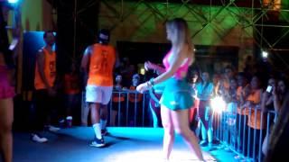 Lore Improta - Santinha | Coreografia FitDance
