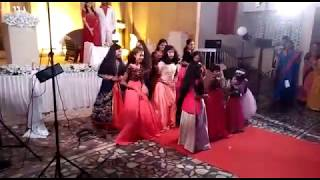 Wedding Surprise Dance