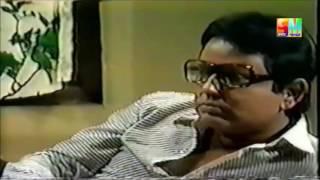 Bangla Old Classic Natok Ei Shob Din Ratri 1985 Part  8 By Humayun ahmed