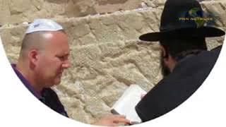 ALERT NEWS A FORBIDDEN CHAPTER TURNS INTO PERSECUTION! MESSIANIC RABBI ZEV PORAT