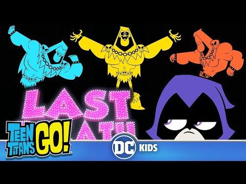 Xxx Mp4 Teen Titans Go KARAOKE Last Breath DC Kids 3gp Sex