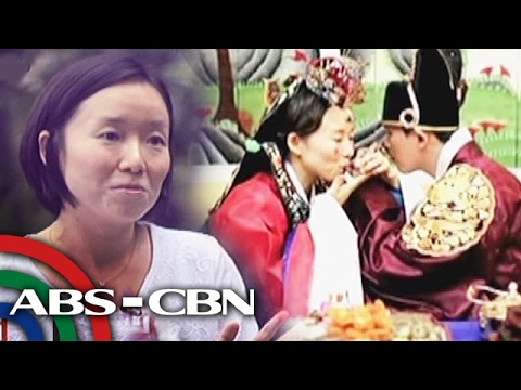 Xxx Mp4 Tapatan Ni Tunying Korean Teacher Marries Filipino Husband Twice 3gp Sex