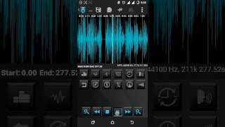 removing vocal by Android