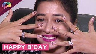 Tina Dutta's rejuvenating spa session on her birthday