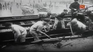 Los últimos días de la segunda guerra mundial parte1