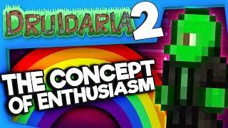 Terraria Season 2 #6 - Tom Surprisingly Struggles With The Concept of Enthusiasm