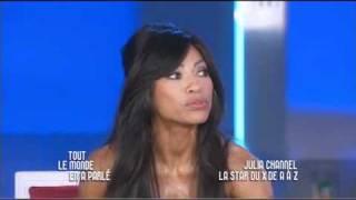 Julia Channel - Tout Le Monde En A Parlé