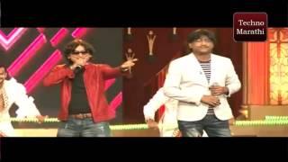 Zing Zing Zingat famous marathi songs by Ajay Atul Sairat movie
