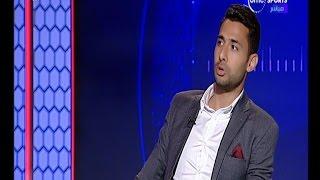"""الحريف - أحمد عادل يكشف ما حدث في الاهلي بعد تصريحات """" متعب وفتحي """" مؤخرا"""