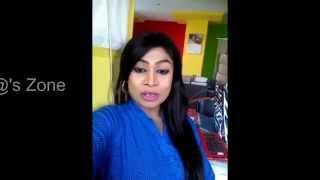 The Smartest Girl Of Bangladesh ------