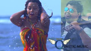 Bangla new song 2015 Ami Chai Tore by Rizvi Wahid & Nancy (official 4k music video)