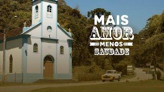 Ricardo Barbosa :: Mais Amor Menos Saudade (Clipe Oficial)