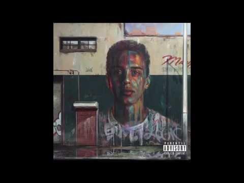 Logic - Nikki (Official Audio)
