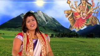 Kabootar Le Ja Re By Sanjo Baghel [Full HD Song] I Jyot Jaage Bhawan Mein (Mata Ki Bhetein)