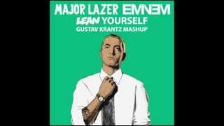 Lean On vs Lose Yourself (Major Lazer, Dj Snake & MØ vs Eminem) - Gustav Krantz Mashup