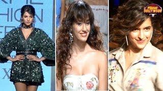 Disha, Sanya, Sonal, Sayani & Other Celebrities Attend A Fashion Show   Bollywood News