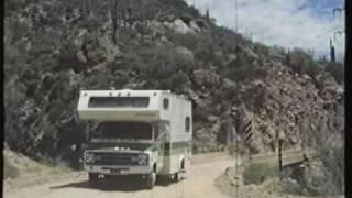 1980 - Apache Trail, AZ