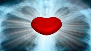 Opening the Heart Chakra & Crystal Singing Bowl Guided Meditation