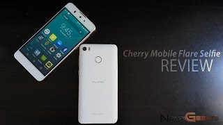 Cherry Mobile Flare Selfie review