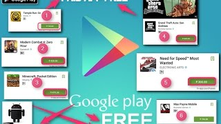 [Easy Methods] How To Download Any Paid Apps/Games On Android For Free In 1 Minute (2016)