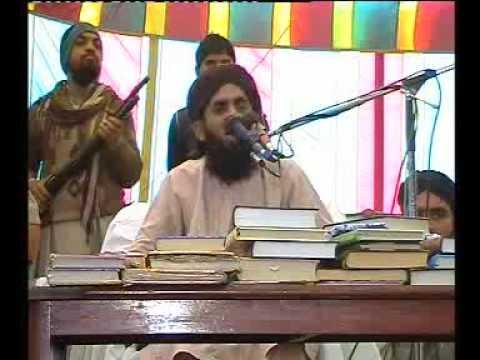 Wahabi aur Deobandi ka Operation Last Part by Mulana Yousaf Rizvi Tokky Waly