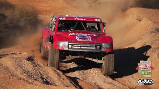 Staats Racing TT#42 Parker 425 '17
