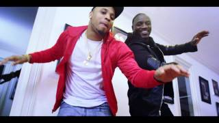 Cucumber - B Red ft. Akon (Official Music Video)
