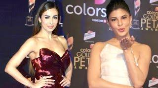 Colors Golden Petal Awards 2017 Full Show Red Carpet HD