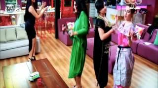 ريبورتاج عن بنات المغرب العربي  في ستار اكاديمي 10