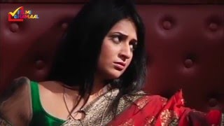 Yeh Hai Mohabbatein : 26th October 2015   Romi and Bala tie Ishita with bed   Full Episode