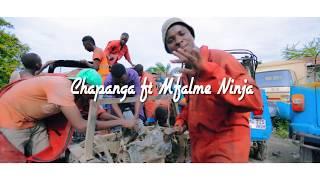 Chapanga ft Mfalme Ninja Tobo Official Video  mp4