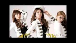 MP3 DL Dream High 2  Top Girl Hyorin and Aliee by sam