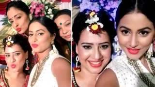 Yeh Rishta Kya Kehlata Hai serial NEW SONG 01   Ek Albeli Chali