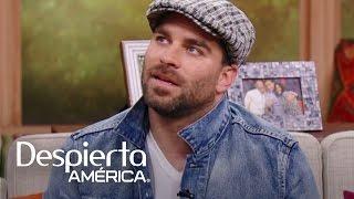 Alejandro Nones disfruta ser villano en 'La Piloto'