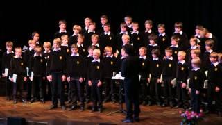 2012 07 22 19 Chor 1 Zauberflöte 3
