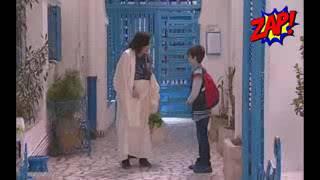 نسيبتي العزيزة  8 الحلقة الاول 1