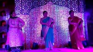 Divya & Rajat Sagan Dance Performance