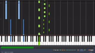 Piano tutoriel '' Someone Like You ''